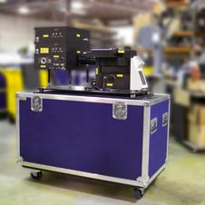 Custom Medical Shipping Case