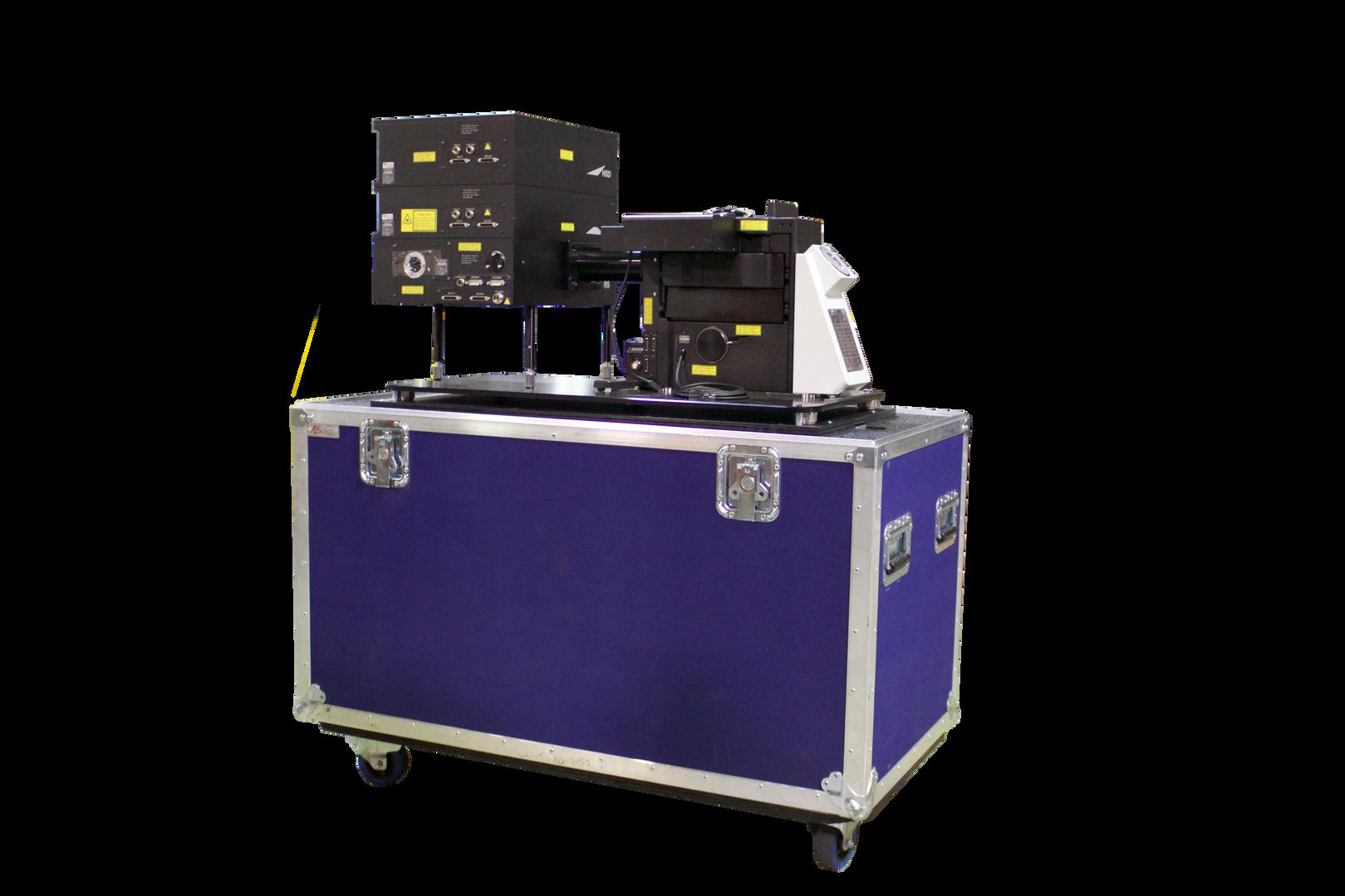ATS Cases - Lift Case