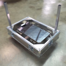 Shock & Isolation Container