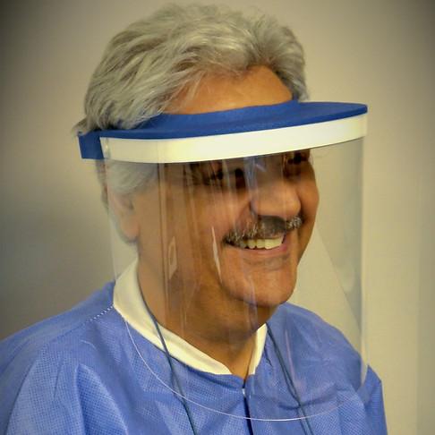 Dental Face Shield