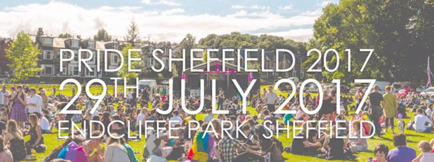 Endcliffe Park is set to become the hub of pride in Sheffield