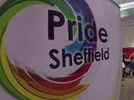 Sheffield LGBTHM17