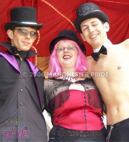 Manchester Pride 2006