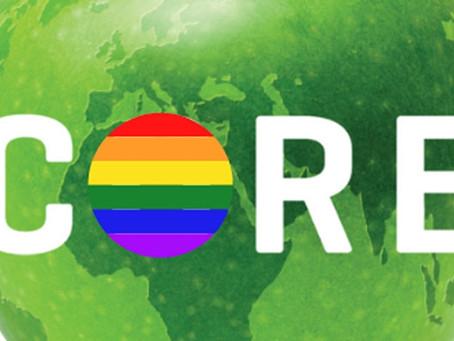 Pride talk by Keegan Hirst