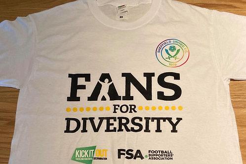 Rainbow Blades T-Shirt