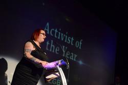 South Yorkshire LGBT Awards 2017