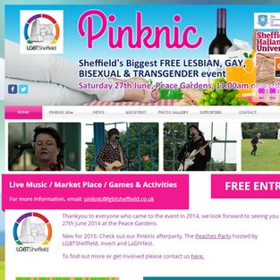 Sheffield Pinknic