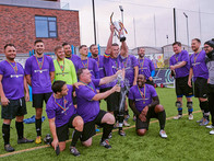Sheffield Rainbow Laces Cup 2019