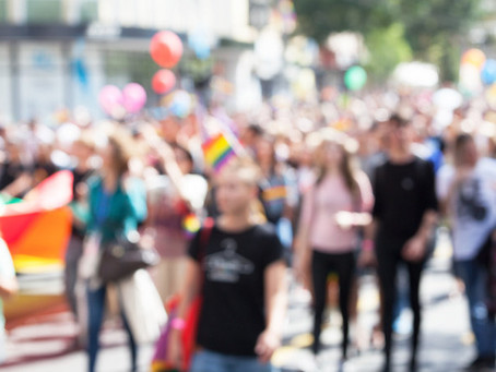 Petition: Transgender Healthcare Services In The UK Are Broken - URGENT Improvements Are Needed