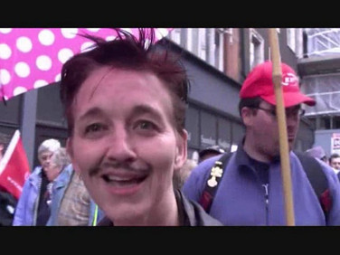 Queers Against The Cuts