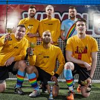 Sheffield Rainbow Laces Tournament 2019