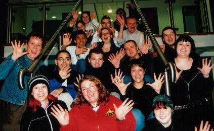 Sheffield LGB Youth Initiative