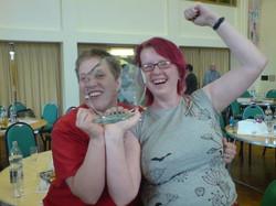 Sheffield Pride Award