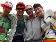 South Yorkshire Pride 2008