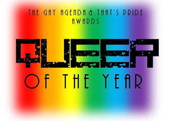 Queer Of The Year 2016