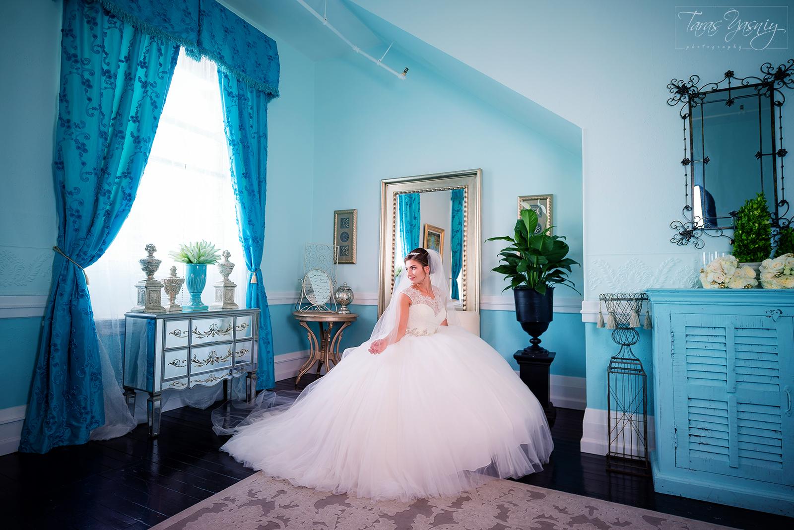 Elysian Ballroom