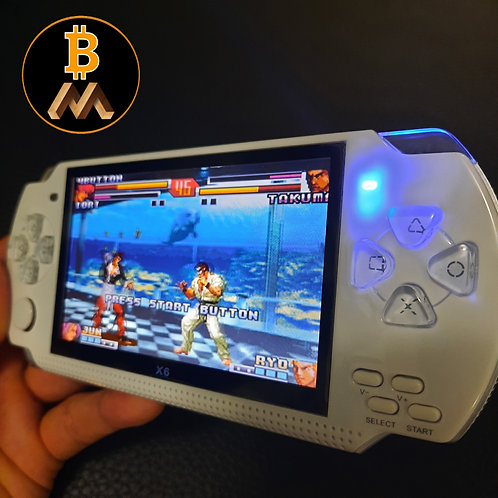 Play Portable 64/128 bit