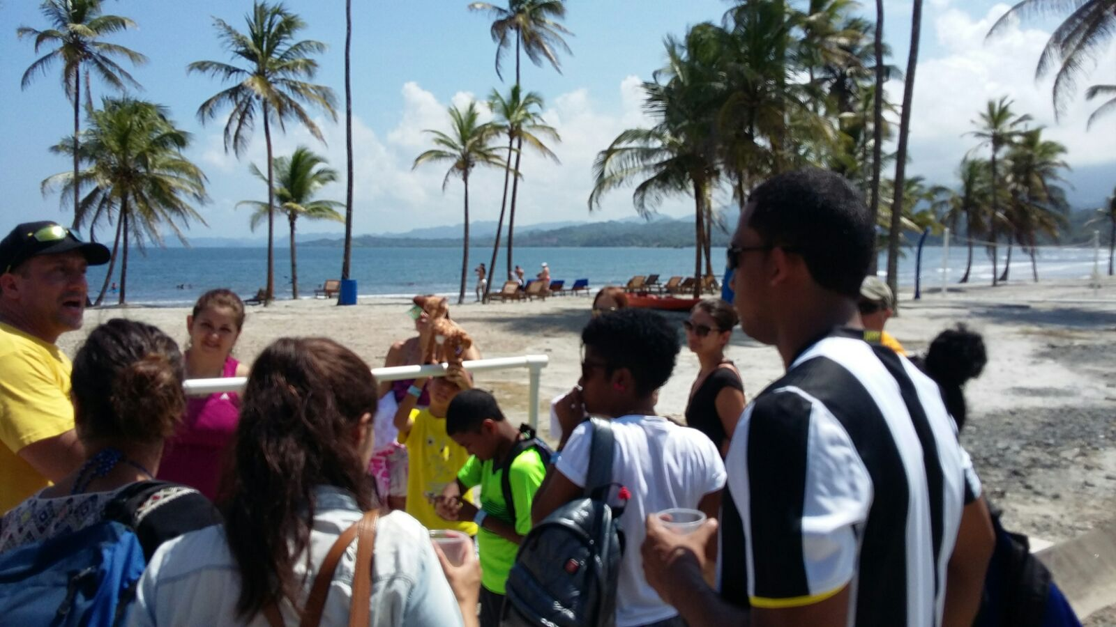 Hotel Bala Beach