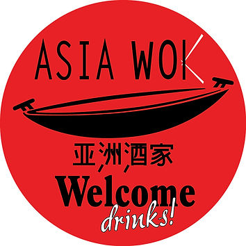 Cupon digital restaurante Asia Wok