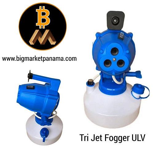 Nebulizador TRI JET Fogger ULV