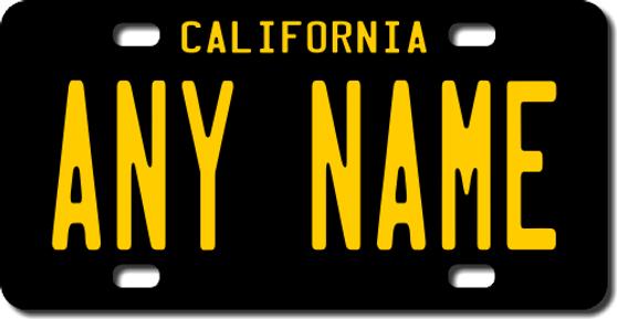 CALIFORNIA-LICENSE-PLATE-VER4-TEAMLOGO.p