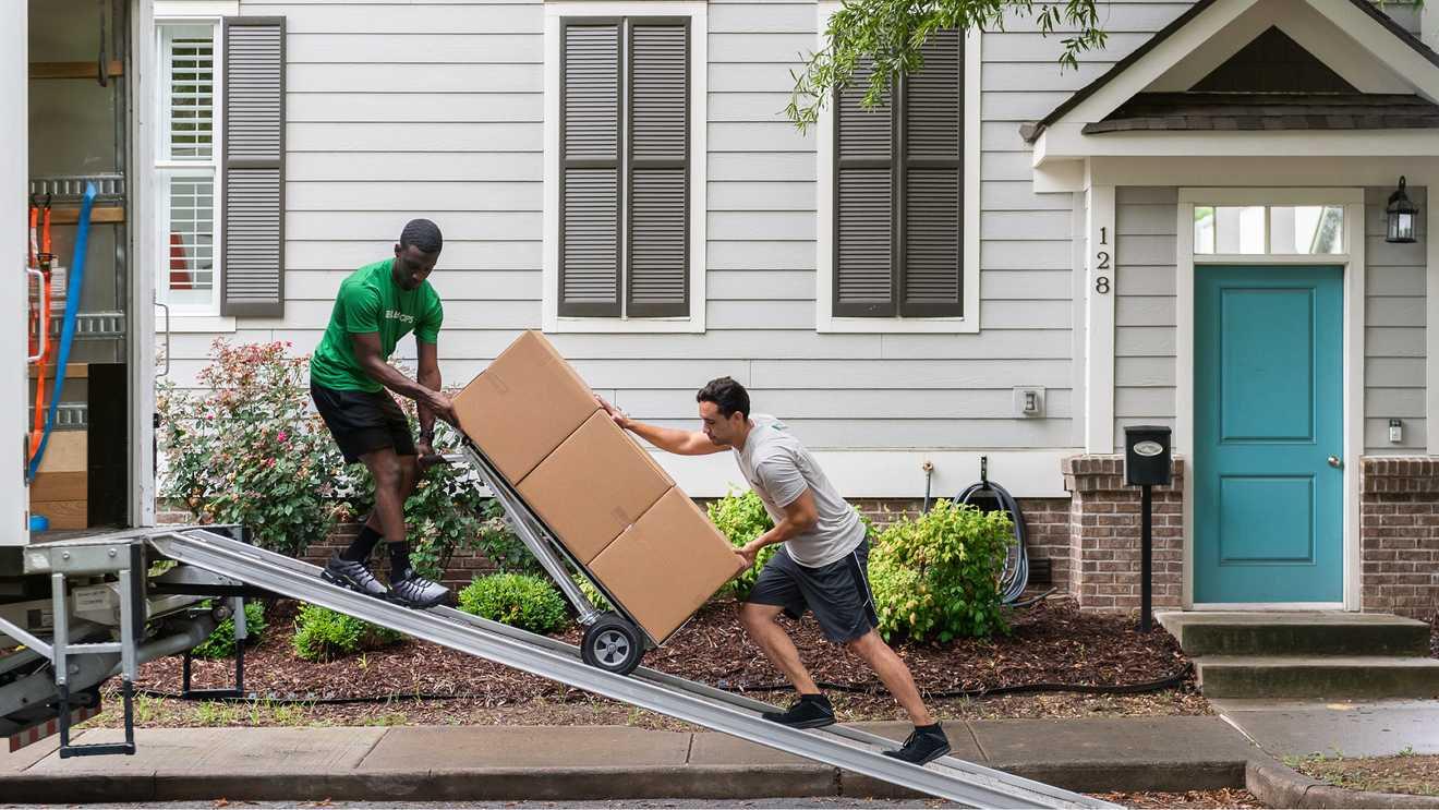 Moving Permit