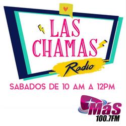 LAS CHAMAS RADIO