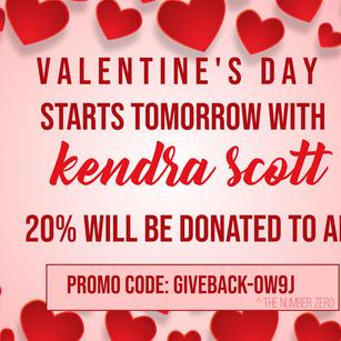 Kendra Scott Event