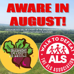 Aware In August