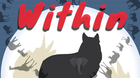 Within... a story about acceptance, inclusion, and inner love