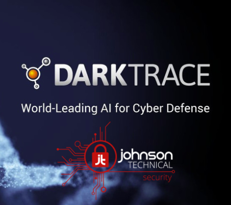 JTSecurity Announces Darktrace Partnership