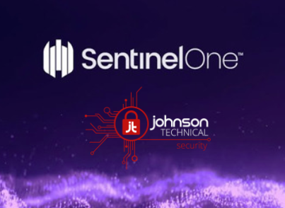JTSecurity Announces SentinelOne Partnership
