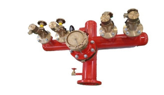 Custom-Made Fire Hydrants