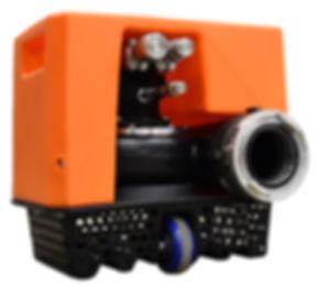 Custom Composite Submersible Pump