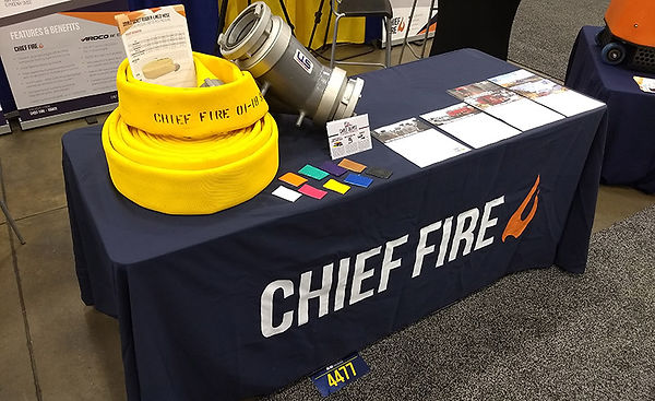 Chief Depot Booth FRI Conference.jpg