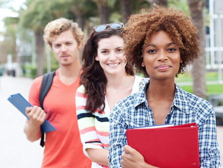 7 reasons why students drop out?