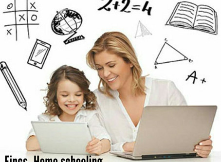 Four Reasons to Switched from Homeschooling to Virtual School