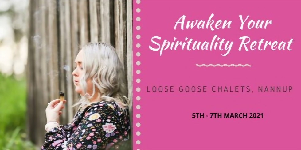 Retreat -Awaken Your Spirituality and Learn to Read Oracle Cards