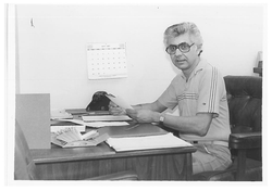 Larry Martinez, one of our founders