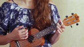 True Colors by Cyndi Lauper ukulele cover