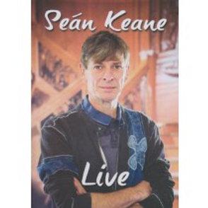 Seán Keane Live