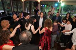 Bar-Mitzvah Vibes