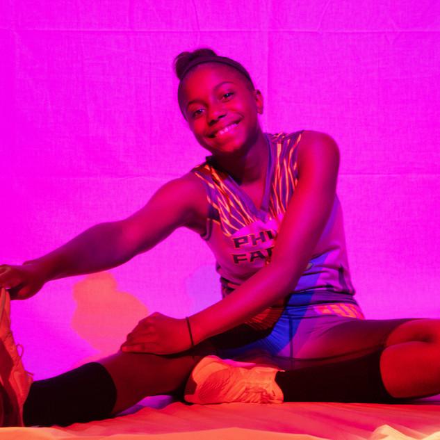 Amya Jackson
