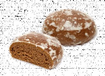 """Пряники """"Черногорские"""" с какао"""