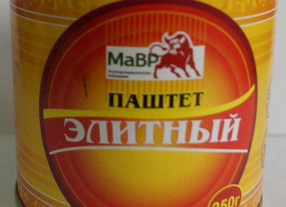 "Паштет ""Элитный"""