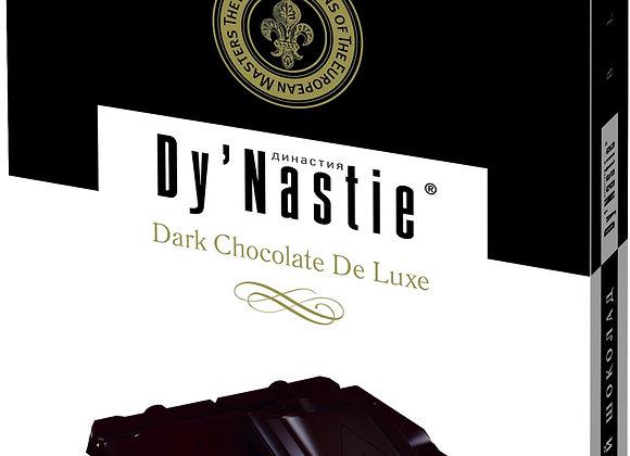 """Шоколад """"Dy' Nastie"""" черный"""
