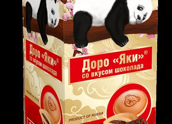 """""""Доро Яки"""" со вкусом шоколада"""