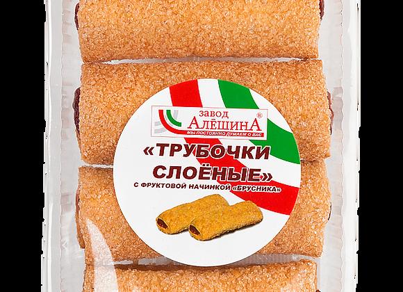 """""""Трубочки"""" с декором"""