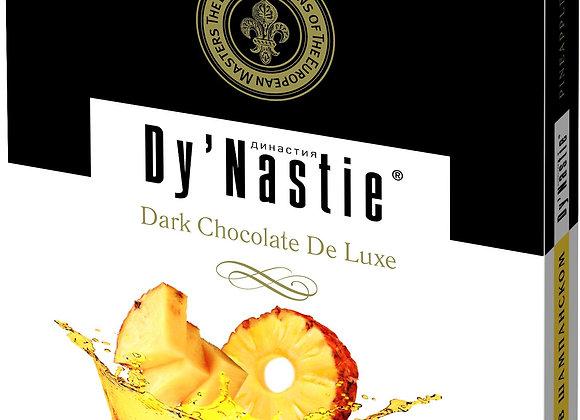 """Шоколад """"Dy' Nastie"""" ананасы в шампанском"""