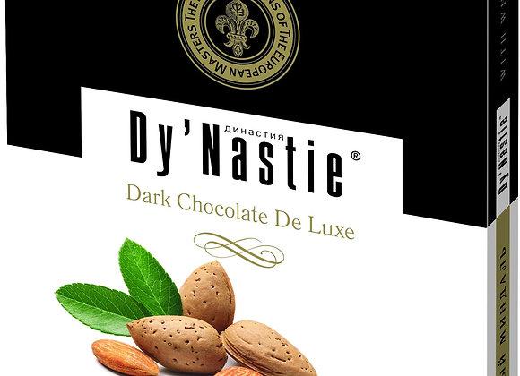 """Шоколад """"Dy' Nastie"""" с цельным миндалем"""